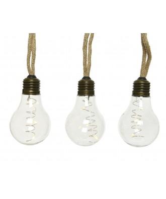 GUIRLANDE micro LED corde...