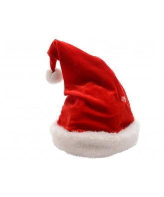 Bonnet de Noël chantant et...