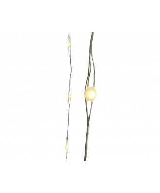 Guirlande branche pin -...
