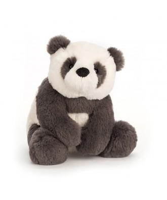 PELUCHE PANDA 16cm