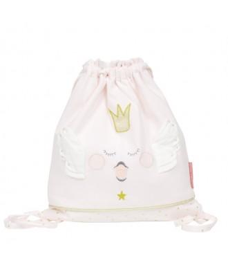 SAC A DOS souple Princesse...
