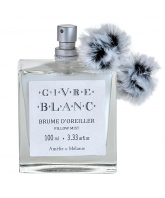 BRUME D'OREILLER Givre...