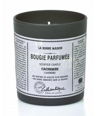 BOUGIE PARFUMEE...