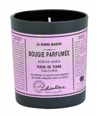 """BOUGIE PARFUMEE """"fleur de..."""