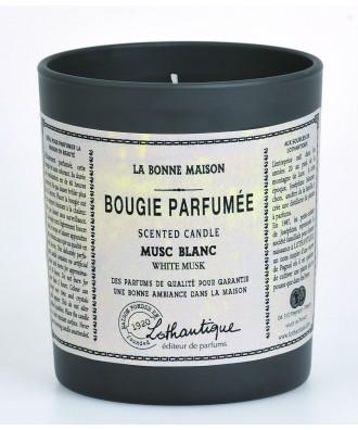 """BOUGIE PARFUMEE """"Musc..."""