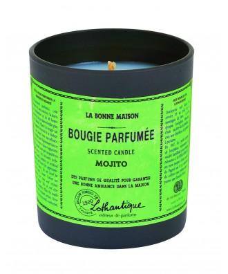 BOUGIE PARFUMEE Mojito 160gr